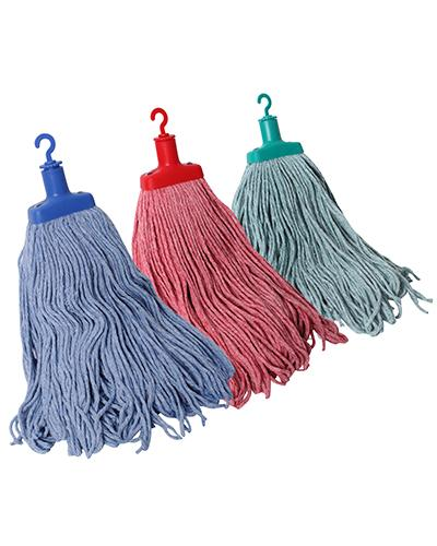 SABCO - COTTON MOP HEAD 400g - United Cleaning Supplies