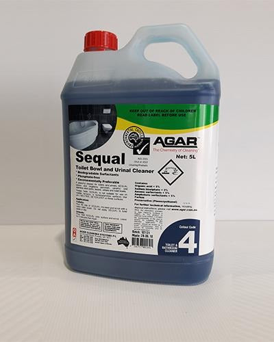 AGAR Sequal - United Cleaning Supplies