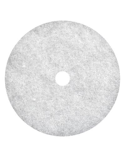 PALLMALL GLOMESH FLOOR PAD 380mm - White - United Cleaning Supplies