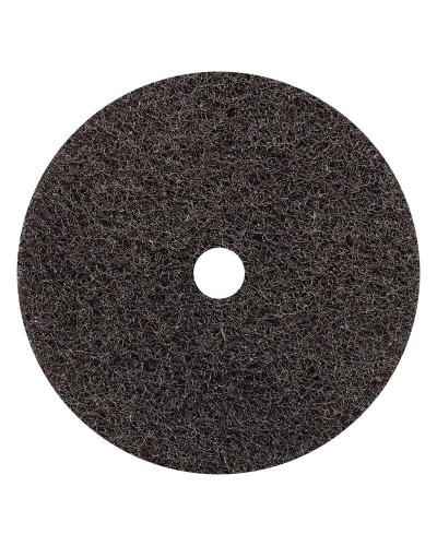PALLMALL Glomesh Black Stripping Regular Speed Floor Pads - Various Sizes - United Cleaning Supplies