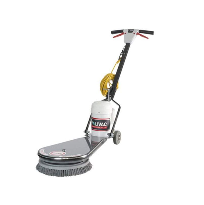 SHARK – LOW PROFILE ELECTRIC SCRUBBER - United Cleaning Supplies
