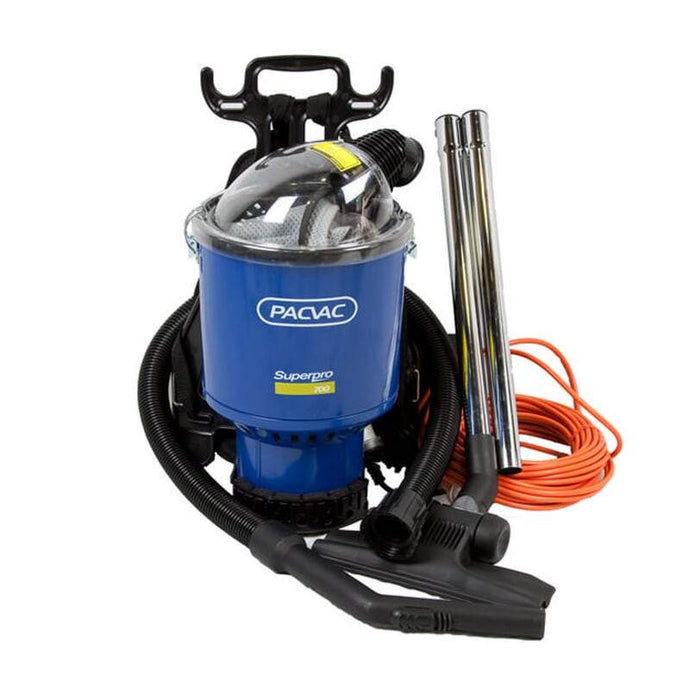 VACUUM CLEANER Pacvac SuperPro700 - United Cleaning Supplies