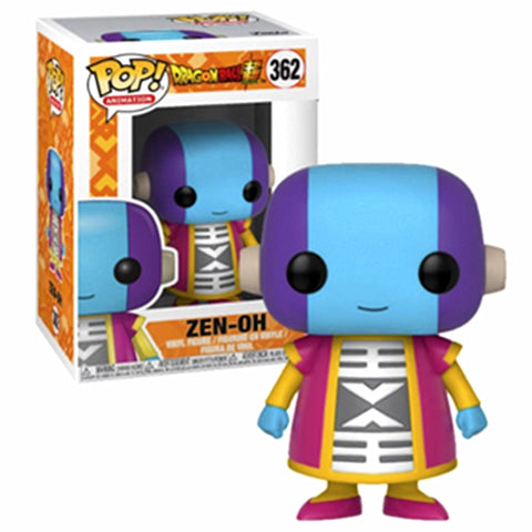 Funko POP Dragon Ball ZEN-OH #362