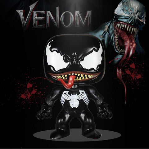 Funko Pop Marvel VENOM