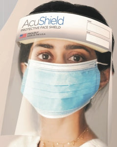 AcuShield Face Protector (12 Count)