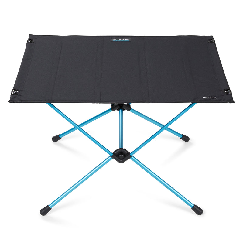 level stable surface Table One Hard Top Large