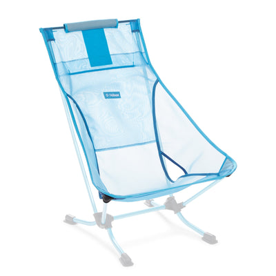 Helinox Europe Summer Kit for Sunset and Beach Chair: Blue