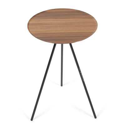 Helinox Europe Table O Home: Walnut