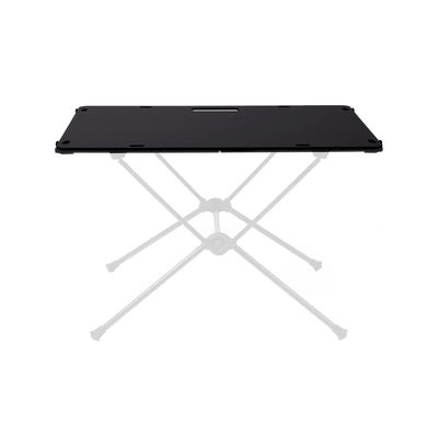 Helinox Europe Solid Top for Table One Home: Black
