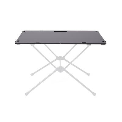 Helinox Europe Solid Top for Table One Home: Gris Métal Urbain
