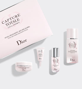 Capture Totale Discovery Set - The total age-defying discovery ritual