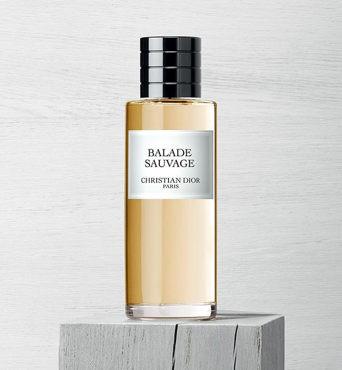 BALADE SAUVAGE FRAGRANCE