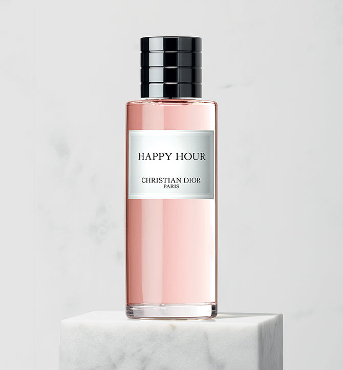 HAPPY HOUR FRAGRANCE