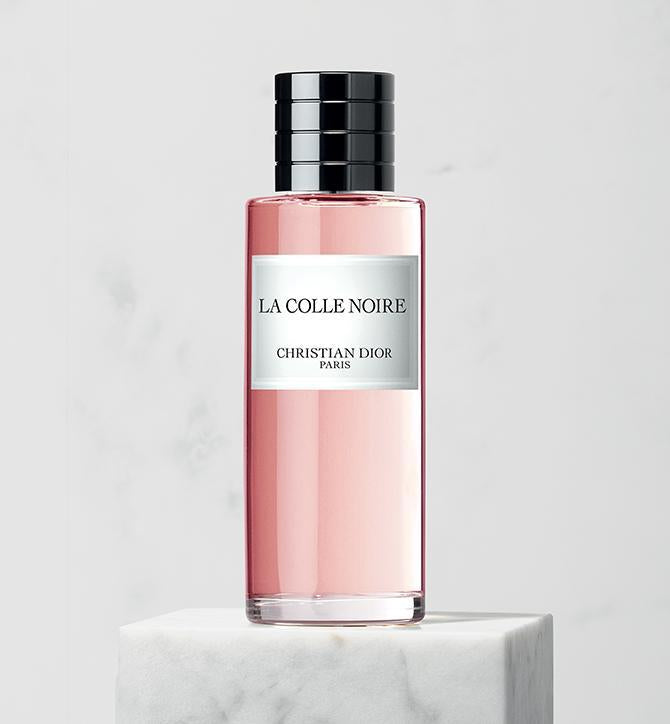 LA COLLE NOIRE FRAGRANCE