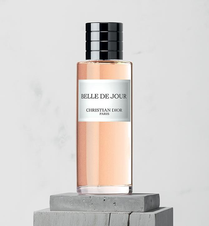 BELLE DE JOUR FRAGRANCE