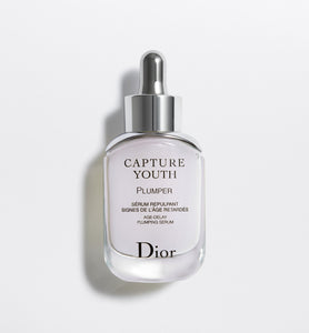 CAPTURE YOUTH PLUMP FILLER AGE-DELAY PLUMPING SERUM
