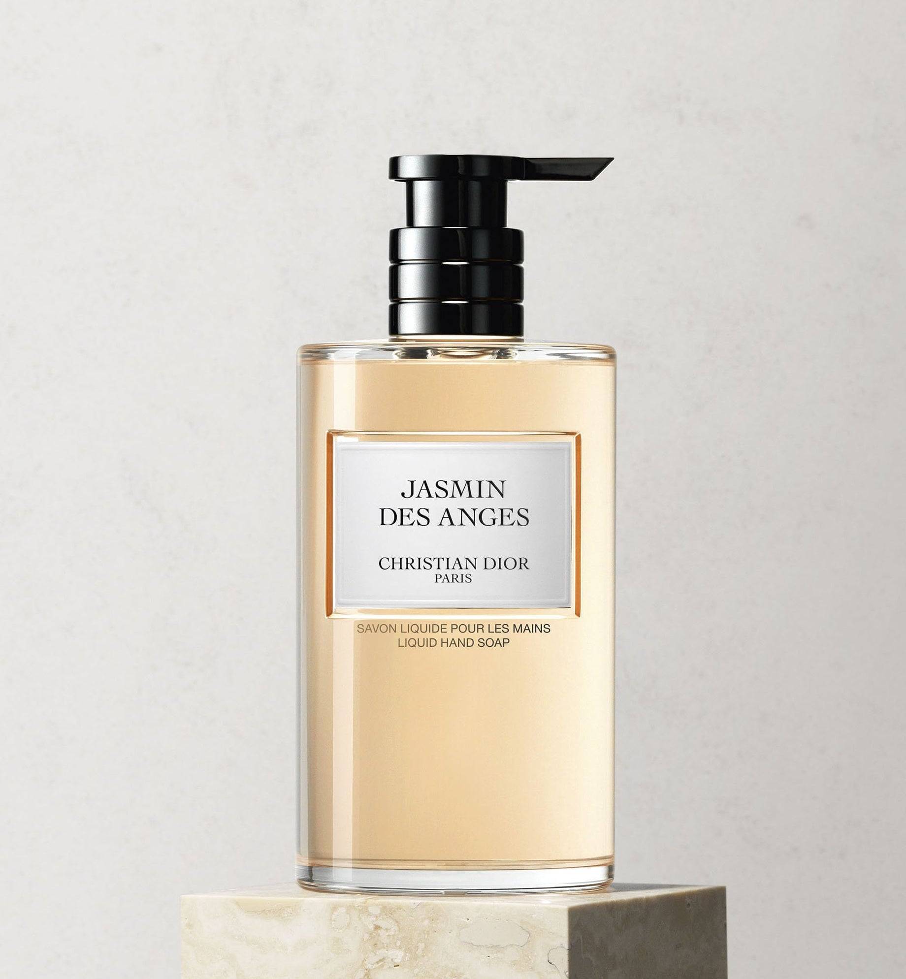 JASMIN DES ANGES LIQUID HAND SOAP