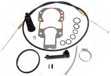 Mercruiser Alpha Complete Shift Cable Replacement Kit
