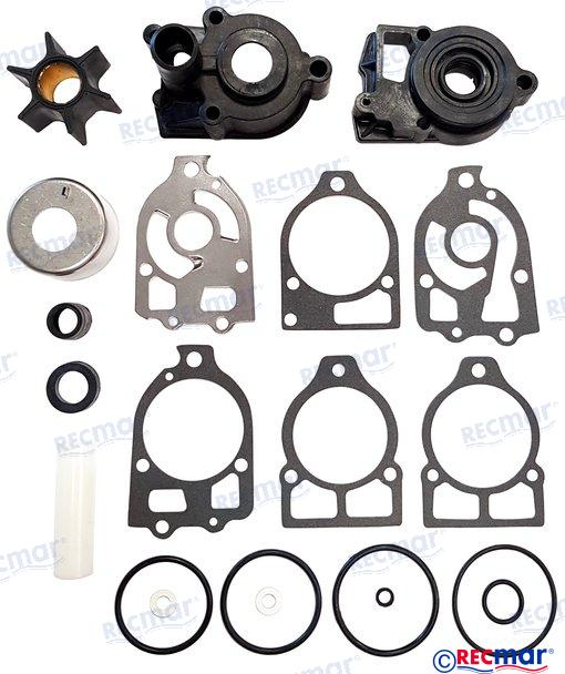 Mercruiser Alpha Gen 1 Water Pump Service Kit
