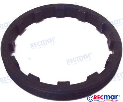 Mercruiser Bearing Carrier Retainer - Lower
