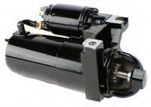 "Load image into Gallery viewer, Mercruiser 3.0 straight bolt starter motor for engines with 12 3/4"" flywheel"