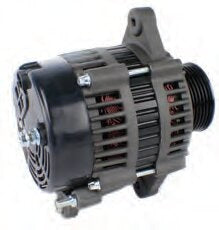 Mercruiser Alternator 4.3, 5.0 & 5.7 1997+