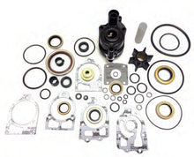 Load image into Gallery viewer, Mercruiser Alpha Gen 1 Water Pump and Full Seal Service Kit