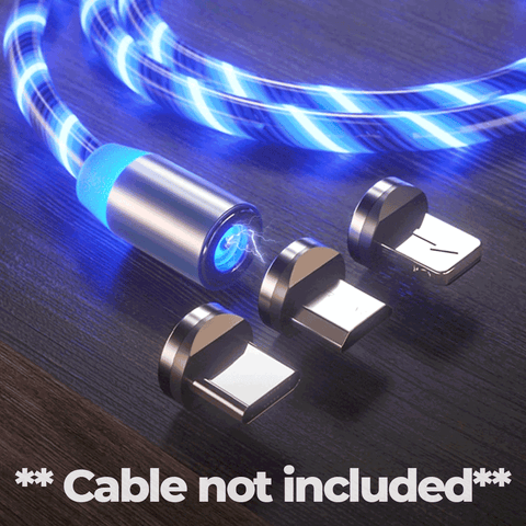 Magnetic tips-cable not included