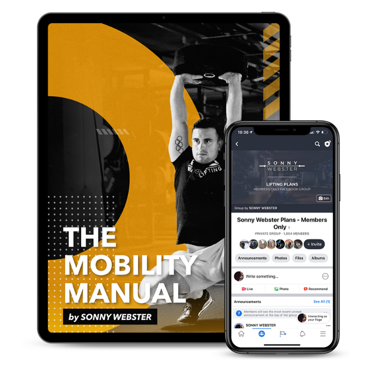 40-Day Mobility Manual