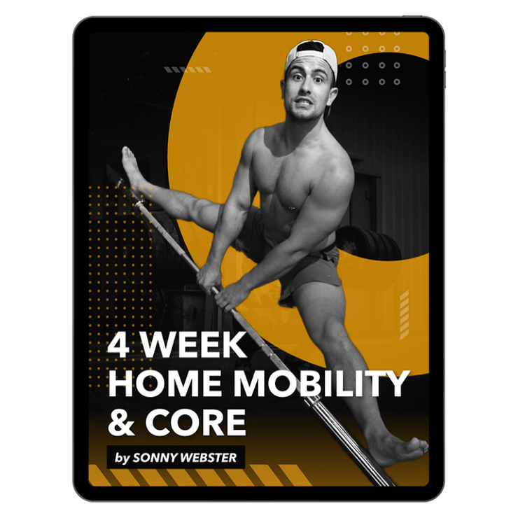 20 Day Home Mobility and Core