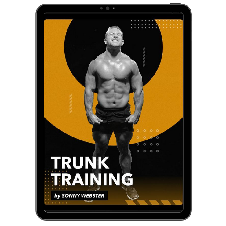 Trunk Training Plan