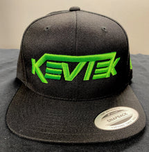 Load image into Gallery viewer, Classic Snapback-Green