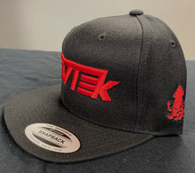 Load image into Gallery viewer, Classic Snapback-Red