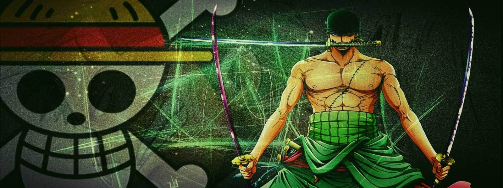 One-Piece-Zoro