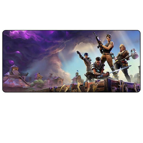 Tapis de Souris Fortnite gamer xxl 90x40 cm