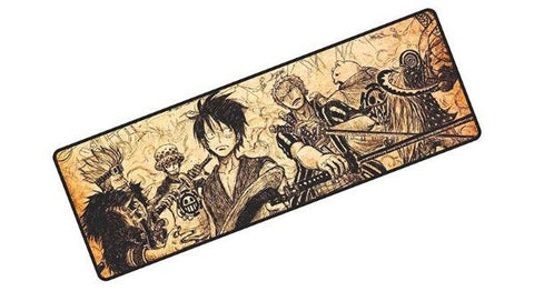 Tapis de Souris<br> One Piece