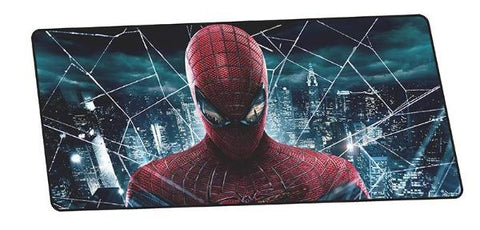 Tapis de souris spiderman film
