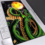 tapis de souris dragon ball