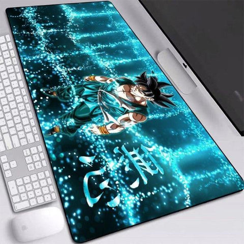tapis de souris dragon ball xxl