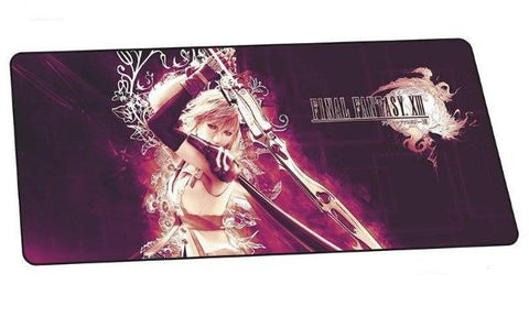 tapis de souris final fantasy 13