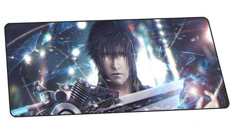 Tapis de souris final fantasy