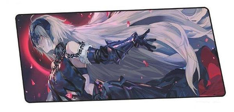 grand tapis de souris fate