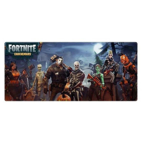 grand tapis de souris fortnite