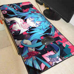 Tapis de Souris Gamer Manga Hatsune Miku | CrazyWorth