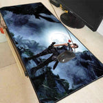 Tapis de Souris Gamer XXL Tomb Raider | CrazyWorth
