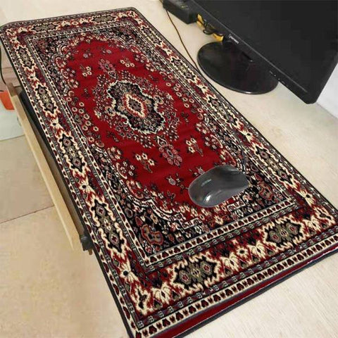 Tapis de Souris XXL Tapis Persan | CrazyWorth
