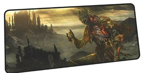 Tapis De Souris Dark Souls<br> Malédiction