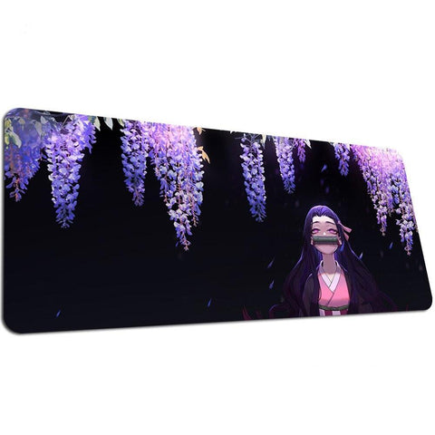 Tapis de Souris Demon Slayer<br> Nezuko