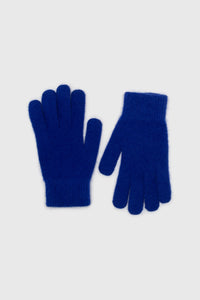 Cobalt blue mohair gloves2