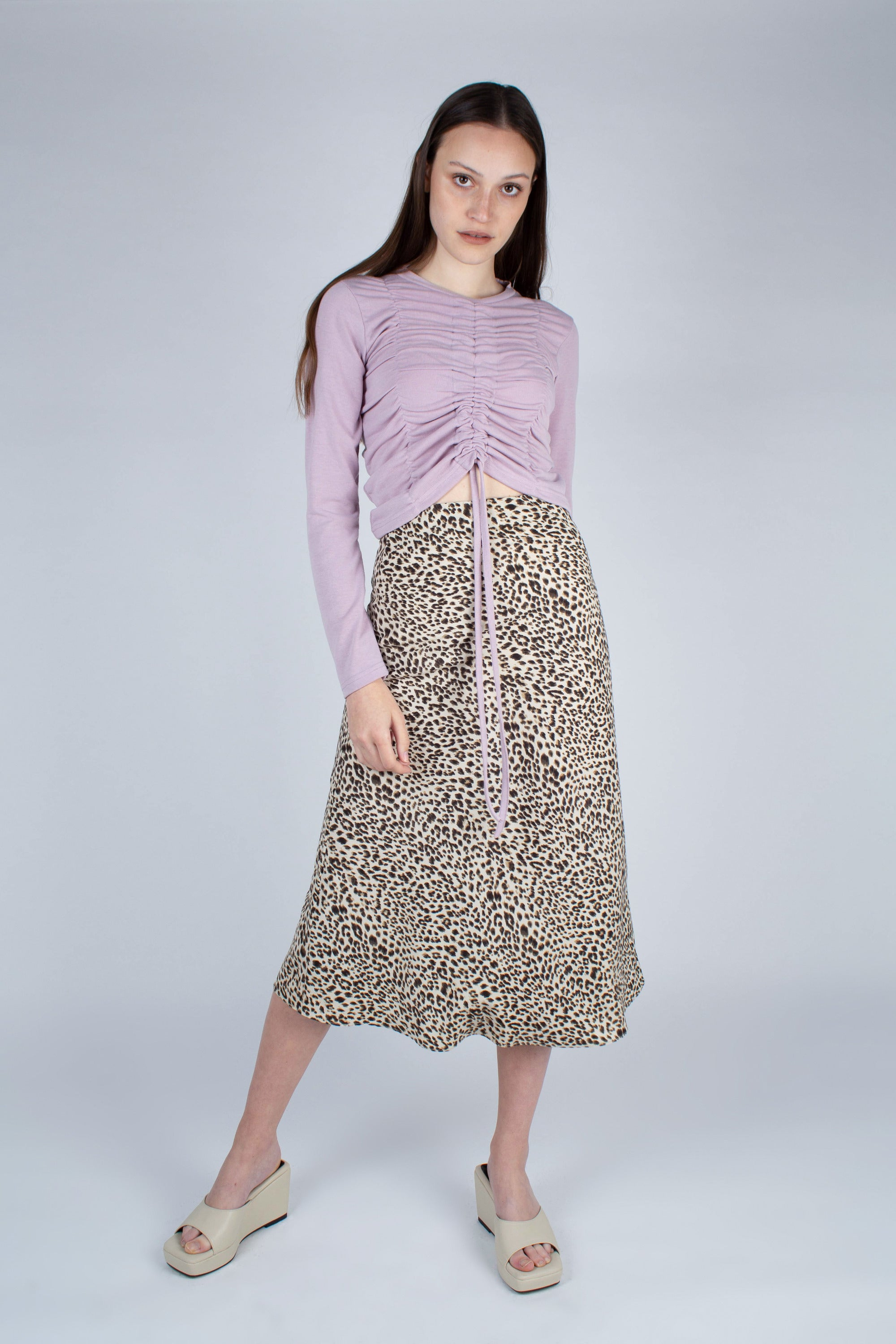 22742_Lilac pull front long sleeve jersey top_MFFBA2